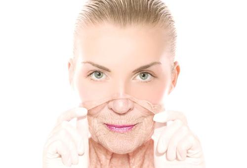 Омолаживаем кожу после 50 лет