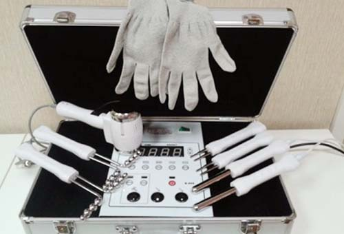 Микротоковое оборудование