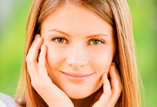 Влияние токоферола на кожу