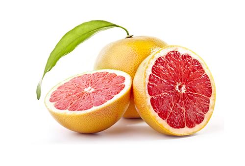 Грейпфрут - компонент маски от пигментных пятен