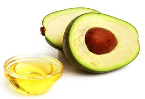 выбираем масло из авокадо