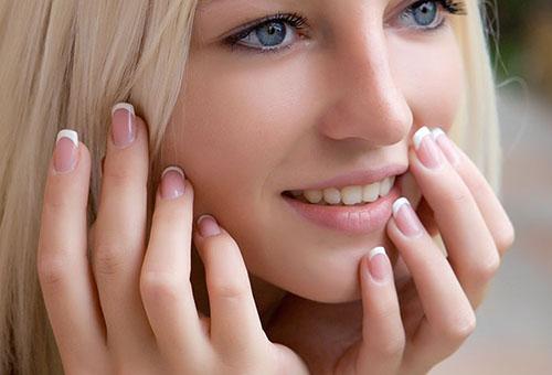 Влияние аспириновой маски на кожу лица