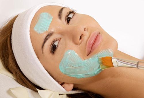 Профилактика высыпаний на лице - правильный уход за кожей