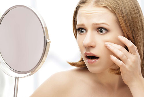 Улучшение качества кожи