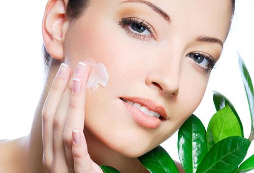 Уход за кожей после проведения массажа