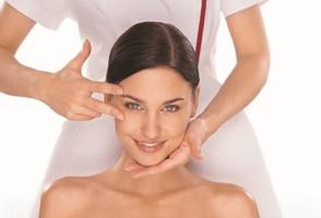 Эффект точечного массажа