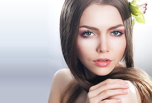 Идеальная кожа лица