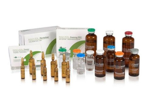 Препараты для мезотерапи