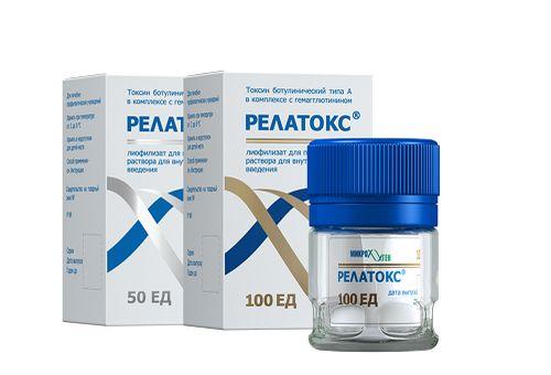препарат Релатокс