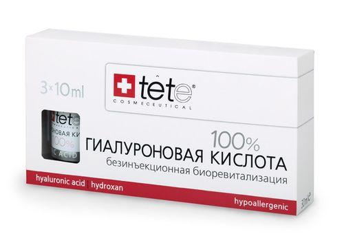 Гиалуроновая кислота для безинъекционной биоревитализации