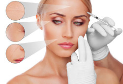 Действие мезотерапии на кожу лица