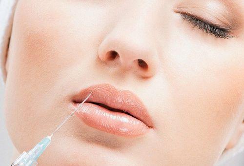 процедура ботокса в губы