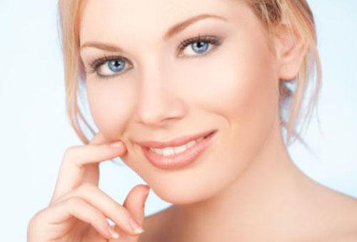 Эффект от мезотерапии кожи лица
